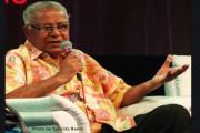 An Interview With Samaresh Majumdar