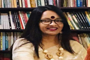 The most difficult thing to accomplish is writing a play for the stage: Ruma Modak