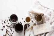 Celebrate International Coffee Day with these easy recipes