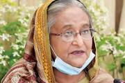 Bangladesh PM Hasina recalls India's contributions to 1971 Liberation War