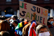 France's anti-Islam state policy is even clearer now