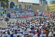 BD: Protest procession against Marcon's anti-Islam remarks foiled