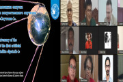Launching of Sputnik-1's 63rd anniversary celebrated